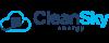 CleanSky Energy Logo