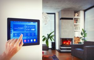 Smart thermostats cut your electricity bill year round and AEP will give you a rebate for one!