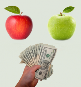 Apples to apple comparisons save you money when you shop for electricity providers in in AEP Wooster, Ohio.
