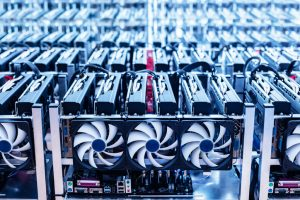Will the immense energy demand of bitcoin mining farms increase your Ohio electric prices?