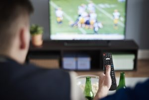 Save money on your at your Ohio Super Bowl party with an energy efficient TV!