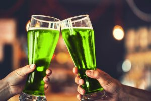Check out our list of Columbus's Best Irish Pubs for St. Patrick's Day!