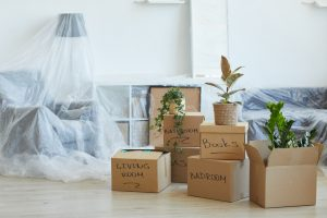 From plants to books and boxes, everyone is looking for a way to make their move eaiser! Check out these five tips for your move in Columbus!