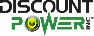 Discount Power Inc. Logo