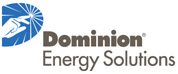 Dominion Energy Solutions logo