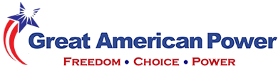 Great American Power logo