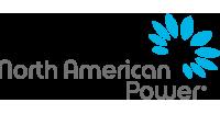 North American Power Logo