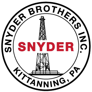 Snyder Brothers Energy Marketing Logo